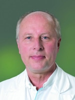 Dr. med. Friedrich Migeod
