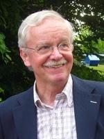 Dr. med. Bernhard Ost