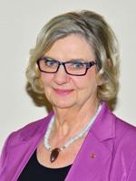 Helga Maschke, Sonnenweg e.V.